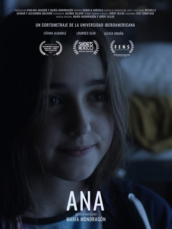 Ana<p>(Mexico)