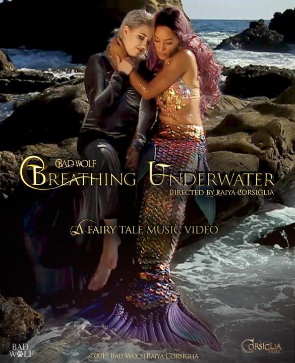 Breathing Underwater<p>(United States)