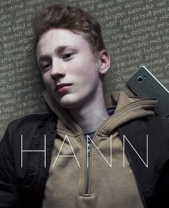 Hann<p>(Iceland)