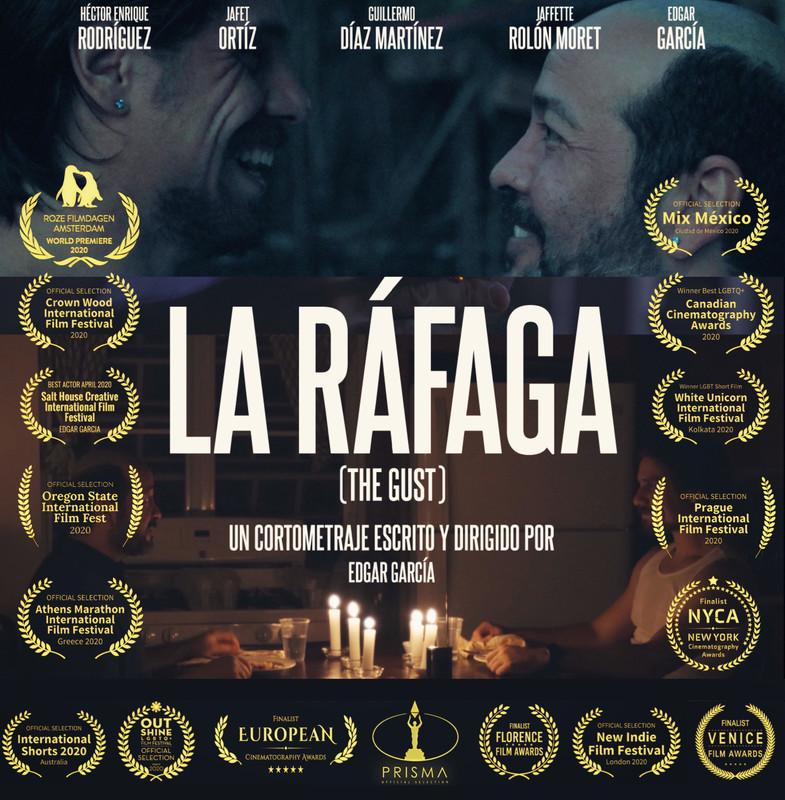 La Ráfaga<p>(Puerto Rico)