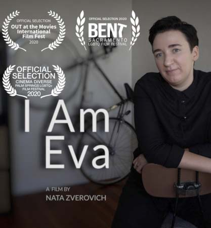 I Am Eva<p>(United States)